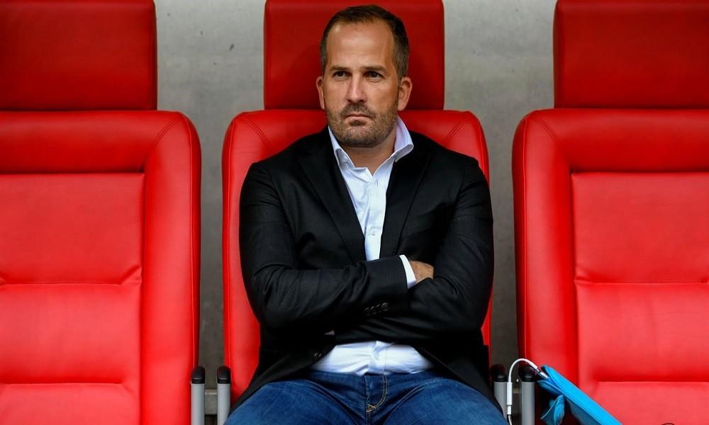 Manuel Baum Ditunjuk Sebagai Pelatih Baru Schalke 04