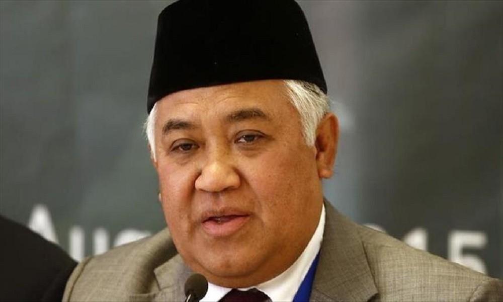 Petisi Daring Tolak Din Syamsuddin Radikal Telah Capai 12 Ribu Tanda Tangan